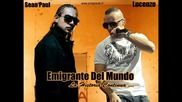 Lucenzo feat Sean Paul ~ Karita Linda ... 2011