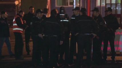 Turkey: Explosions rock Istanbul rail terminus, Ukrainian truck suspected cause