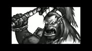 Thrall`s Crib - World Of Warcraft Parody