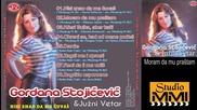 Gordana Stojicevic i Juzni Vetar - Moram da mu prastam (audio 1983)