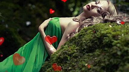 Сергей Орлов - Девушка в зелёном платье