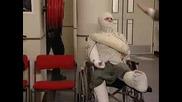 Мистър Бийн - В Болница