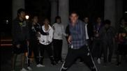 Electro Dance San Diego Ca, Tijuana Mexico - Video by Teknahlow - G