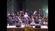 Goran Bregović - Kustino Oro - (LIVE) - Alexandros Arkadopoulos & Agrinio Philarmonic Orchestra