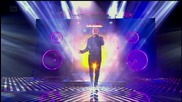 Christopher Maloney - What a Feeling (the Final The X Factor)