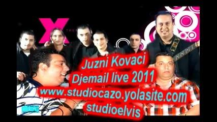 Ork Juzni Kovaci 2011 Oro Paro