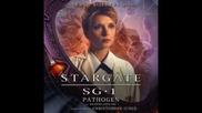 Stargate - Pathogen (audiobook)