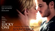 Early Winters - Count Me In ( Ost The Lucky One)
