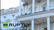 Austria: Iranian FM Zarif takes a break during ongoing nuclear talks