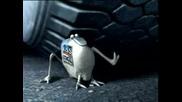 Реклама На Minikisscool - Мини Човечета