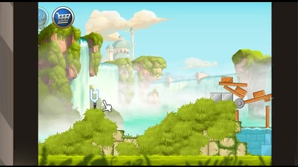 Angry Birds Star Wars 2 Gameplay
