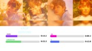 Bts Illegal dimple line distribution