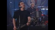 Three Days Grace - I Hate Everything(live)