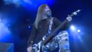 Sabaton - 7734 // Live Heroes On Tour