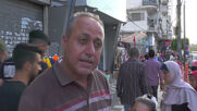 State of Palestine: Gaza locals decry Israel-UAE deal as 'disaster'