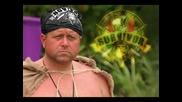 Survivor 3 - Обединеното Племе Балбоа