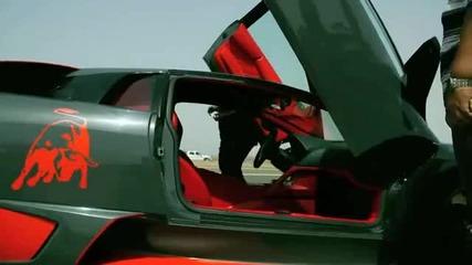 Колата която накара Ферари да си затворят голямата уста