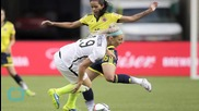 USA Beats Colombia to Advance in Women's World Cup