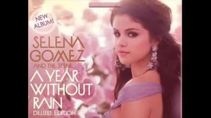 Spotlight - Selena Gomez & The Scene (full Song 2010)