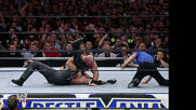 The Undertaker vs. Big Show & A-Train – Handicap Match: WrestleMania XIX (Full Match)