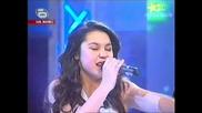 Music Idol - ТОМА, ШАНЕЛ, НОРА! Страхотно ТРИО! 12.05.2008