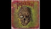 Splattered Cadavers. Repulsion - Horrified