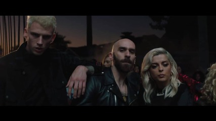 Machine Gun Kelly, X Ambassadors & Bebe Rexha - Home (From the Netflix Film Bright) (Оfficial video)