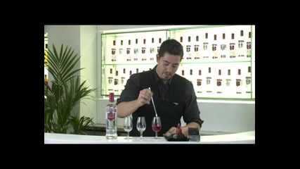 Smirnoff Вкусов тест