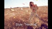   Незабравим Вокал   Cagan Nazlioglu Feat Hysteria - All around you ( Lodos Vocal Mix )