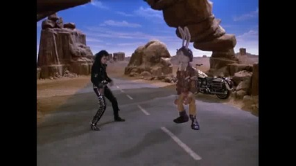 Michael Jackson - Speed Demon ( H Q )