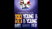 8 April - Comics - Varna - 100 Kila + Youngbbyoung