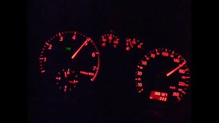 Audi A3 1.8t+ 0-230
