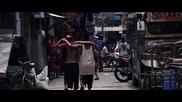 Rudimental - Not Giving In (feat. John Newman & Alex Clare) (Оfficial video)