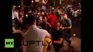 Israel: Scuffles break out at Ethiopian-Israeli anti-racist protest