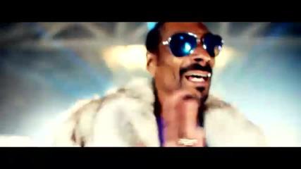 Дългоочаквания Проект! Snoop Dogg & Game - Purp & Yellow ( La Leakers ) { Official Video } N E W !