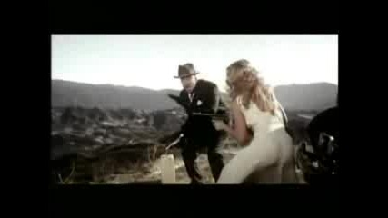 Fergie Fr Ludacris - Glamorous Sex Remix
