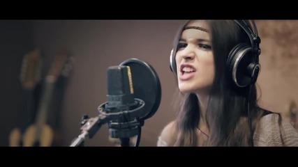 Красавица пее Price Tag на Jessie J
