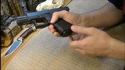 Пистолет Глок 19 • част втора » Инструменти и средства за почистване