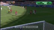 Коста Рика 0 – 0 Англия // F I F A World Cup 2014 // Costa Rica 0 – 0 England // Highlights