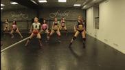 Best Twerk Choreo!
