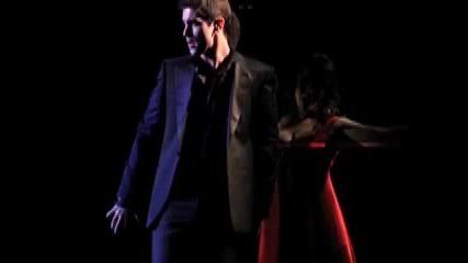 David Hansen - Handel - Vivi tiranno - Rodelinda