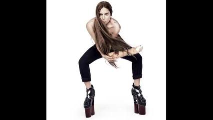 Lady Gaga - Aura ( Demo version )