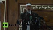 State of Palestine: Hamas leader Haniyeh declares 'new intifada' in Jerusalem