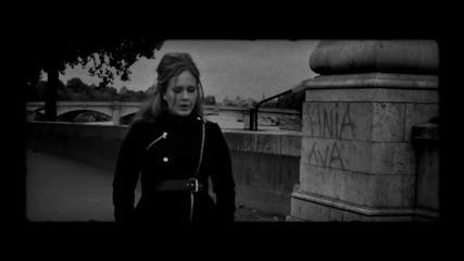 Adele - Someone Like You 2011 (бг Превод)