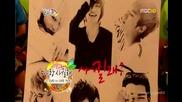 [live Hd 720p] 120824 - Teen Top - Be ma girl