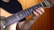 Страхотно изпълнение с португалска китара