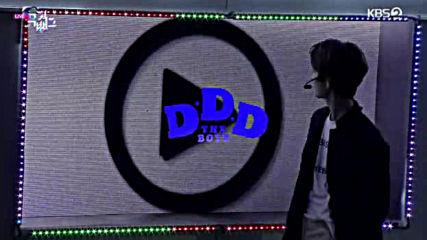 7 Trcng - Missing(липсващ), The Boyz - D.d.d(танцувам, танцувам, танцувам) 23.08.19,7