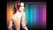 Natalia Oreiro - No soporto (текст+превод)