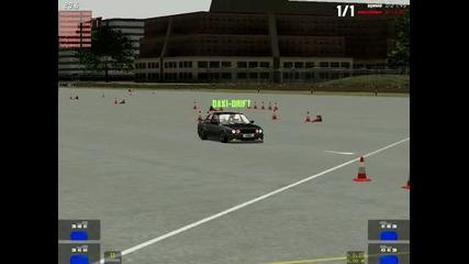 Drift bmw e30 turbo (daki-drift)