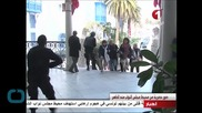 Tunisian President Says Hunt is on for 3rd Attacker in Deadly Museum Assault